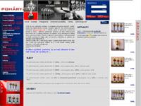 Internetov� obchod Poh�ry.com - sportovn� poh�ry