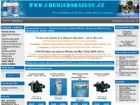 Internetový obchod Chemiedobazenu.cz