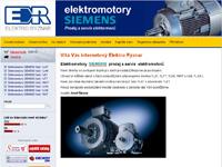 Internetový obchod Elektro Rýznar