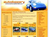 Internetový obchod Ojetá auta a motorky
