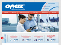 Internetový obchod Opaz, s.r.o.