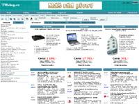 Internetový obchod TMshop.cz - počítače, elektronika