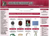 Internetový obchod Superobchodak.cz
