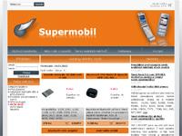 Internetový obchod Mobil Service