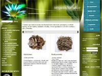 Internetový obchod Etnobotanický obchod