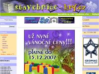 Internetový obchod Stavebnice-Hry.cz