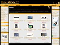 Internetový obchod Thomson shop