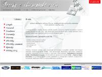 Internetový obchod Šperky z chirurgické oceli