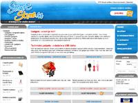 Internetový obchod Smartstore.cz - dárky a gadgets