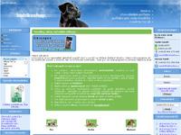 Internetový obchod BobikaShop.cz - chovatelské potřeby