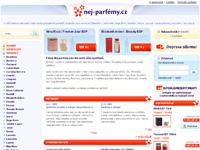 Internetový obchod Nej-parfémy