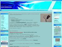 Internetový obchod Detekce