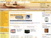 Internetový obchod ComfortHome.cz