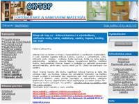 Internetový obchod Ok-Top - krbová kamna, topení