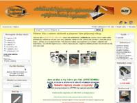 Internetový obchod Elektronické cigarety a náplně