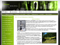 Internetový obchod Ethnopes - orientální hudební nástroje