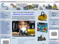 Internetový obchod E-shop.promag.cz