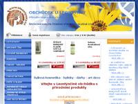 Internetový obchod U Leontýnky