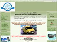 Internetový obchod Autorádia DVD