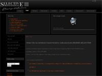 Internetový obchod Bezdek-selective