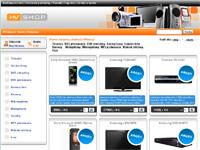 Internetový obchod HVshop