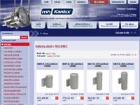 Internetový obchod mh Kanlux - svítidla, osvětlení, LED