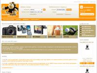 Internetový obchod Natvrdlá Vopice - obchodní dům