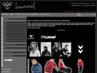 Internetový obchod Hummelsport.cz