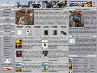 Internetový obchod Gamehouse: Herní doupě