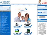 Internetový obchod Elektroworld-elektro-electroworld