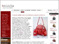 ... obchod Ragazza - kabelky a módní doplňky | Katalog online obchodů