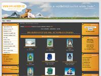 Internetový obchod MM-hobby - obchod pro volný čas