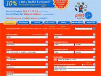 Internetov� obchod Print24.cz - tisk online