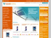 Internetový obchod Travelpromo.cz