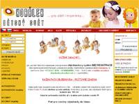 c2b83d3e9 Internetové obchody shoops.cz   Internetový obchod Dětský svět ...