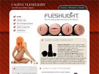 Internetový obchod Umělé vagíny