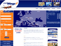 Internetový obchod SmartWings