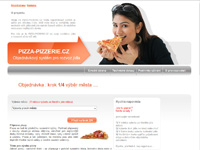 Internetový obchod Pizza-Pizzerie.cz