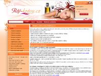 Internetový obchod Avon - ráj krásy
