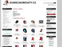 Internetový obchod Svářecíagregáty.cz