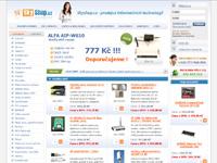 Internetový obchod Skyshop.cz
