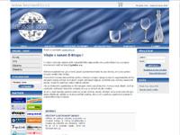 Internetový obchod Velkoobchod nápojovým sklem