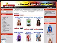 Internetový obchod Go4shop