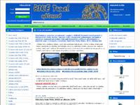 Internetový obchod Bike tunel.cz
