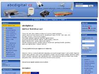 Internetový obchod ABC Digital