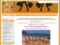 Internetový obchod Gepardo