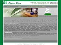 Internetový obchod Elemont Plzeň - Zdeněk Havelka