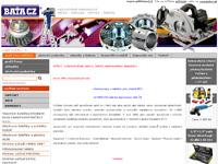 Internetový obchod BAŤACZ - nářadí, žebříky, železářství