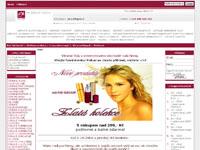 Internetový obchod Parfémy FM