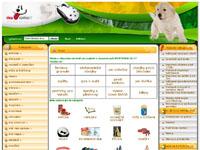 Internetový obchod Shop na Kynolog.cz